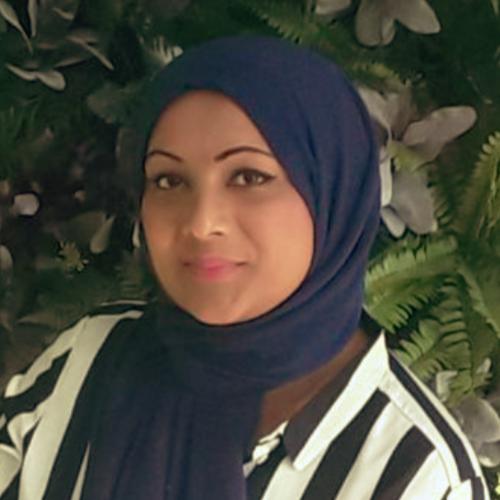 Sabina Begum-Hossain